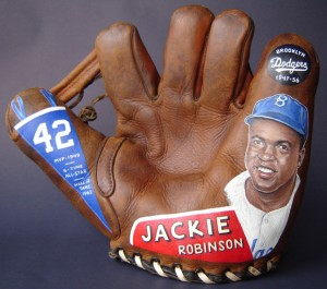 Jackie-Robinson-Painted-Baseball-Glove01